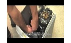 KineticoTrainer TECH Water Softening - How to Install a Kinetico Water Softener Video