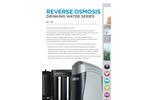 Kinetico - Model K2 & K5 - Drinking Water Filter - Brochure