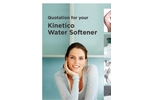 Kinetico Water Softener Brochure
