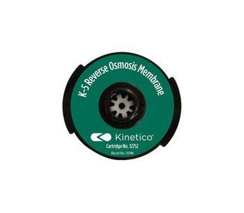 Kinetico - Model K5 - Water Filter RO Membrane Cartridge