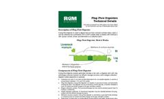 Plug Flow for Dairy / Beef Brochure