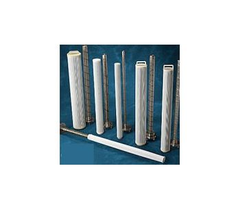 Compax - Conventional Cartridge Filters