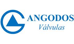Angodos - Model MNZ - Non Slam Multi-Nozzle Check Valve