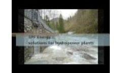 EPF Energy   video profile Video
