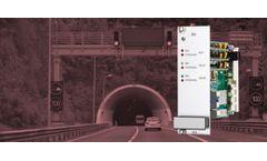 JES Elektrotechnik - Model t/SIG - Traffic Signal Controller