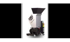 Rapid - Model 150 Series - Low Speed Granulators