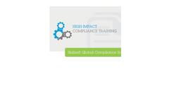 Compliance Solution- Brochure