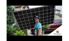SkyFire Energy Customer Journey - Luc Savoie Video
