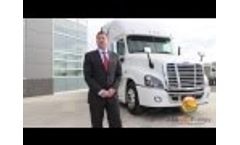 SkyFire Energy Customer Review - New West Truck Centres Video