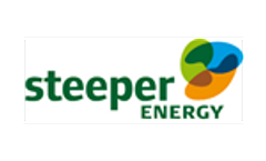 Copenhagen's Steeper Energy Aps awarded € 1,800,000 grant from Horizon 2020 SME Instrument Phase 2