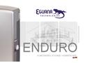 Enduro - Model 0307 - All-In-One System - Datasheet