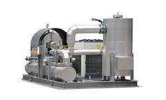 TEDOM - Model GTS - Gas Treatment System