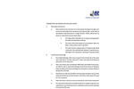 Vent-O-Mat - Model RGX - Air Release Valve Brochure