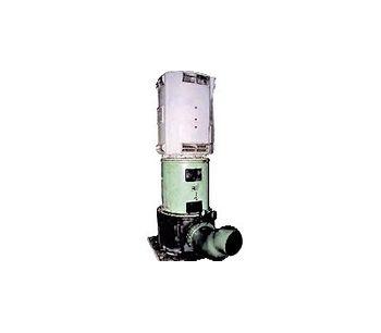 Ganz - Model TNKK - Condensate Water Pump