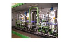 Fluideco - Chemical Injection Package System