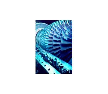 Gas and Steam Turbine Generator Services