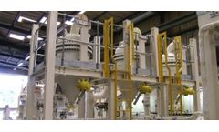 PWT - Desanding Hydrocyclones