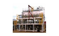 PWT - Primary Produced Water Treatment