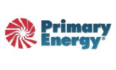 Primary-Energy - CHP Technology