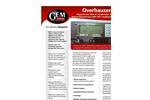 Model GEM GSMP - Potassium Magnetometer for High Precision and Accuracy Brochure