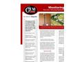 Model GEM GSM-19T - Affordable and Robust Proton Magnetometer / Gradiometer Brochure