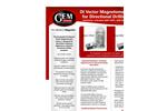 AirBIRD - Turnkey UAV Towed Magnetometer System Brochure