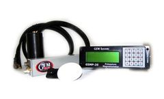 Model GEM GSMP - Potassium Magnetometer for High Precision and Accuracy