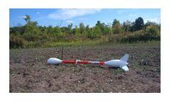 AirBIRD - Turnkey UAV Towed Magnetometer System