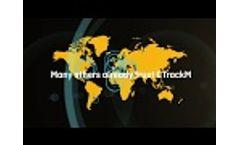 CtrackM English Video