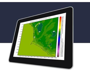 Meteosim - Operating Weather Forecast Software