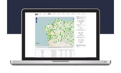 Meteosim - Version RMS - Meteorological Data Displays Platform Tool