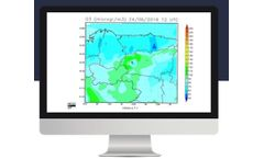 Siam - Industrial - Air Quality Forecasting Systems