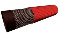 ACUEDUCTO - Light and Flexible Long Length Moulded Hose