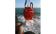 JBS Group - Subsea Excavation System