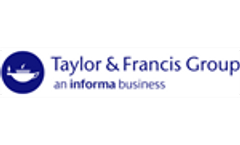Taylor & Francis Debuts New Energy Journal in 2006