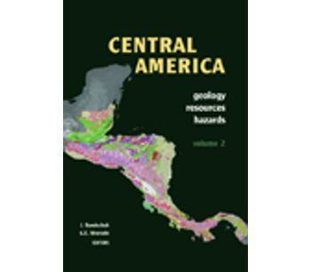 Central America: Geology, Resources and Hazards - 2 Volume Set