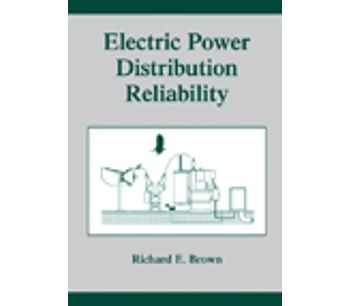 Electric Power Distribution Reliability