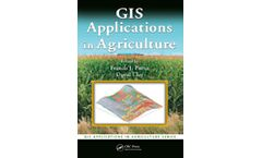 GIS Applications in Agriculture