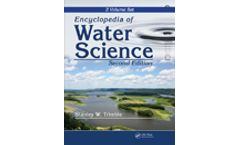 Encyclopedia of Water Science, Second Edition - 2 Volume Print Set