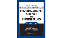 Encyclopedia of Environmental Science and Engineering, Fifth Edition, Volumes One and Two