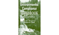 Environmental Compliance Handbook, Second Edition