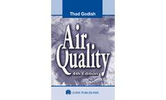 Air Quality, 4th Edition
