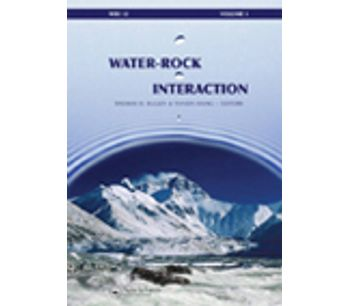 Water-Rock Interaction: Proceedings of the 12th International Symposium on Water-Rock Interaction, Kunming, China, 31 Ju