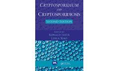 Cryptosporidium and Cryptosporidiosis, Second Edition