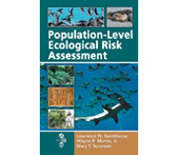 Population-Level Ecological Risk Assessment