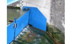 Hydrolink - Sluice Gates