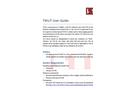 Scarlet - Thermal Work Limit Information Technology (TWLIT) Software Brochure