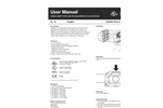Scarlet SL-11 Ex-Proof Headlamp - User Manual