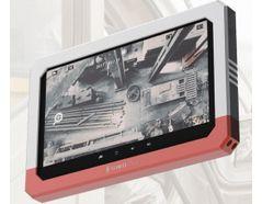 User-Friendly Touchscreen Monitor