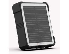 Waveguide Technology Solar Power Battery
